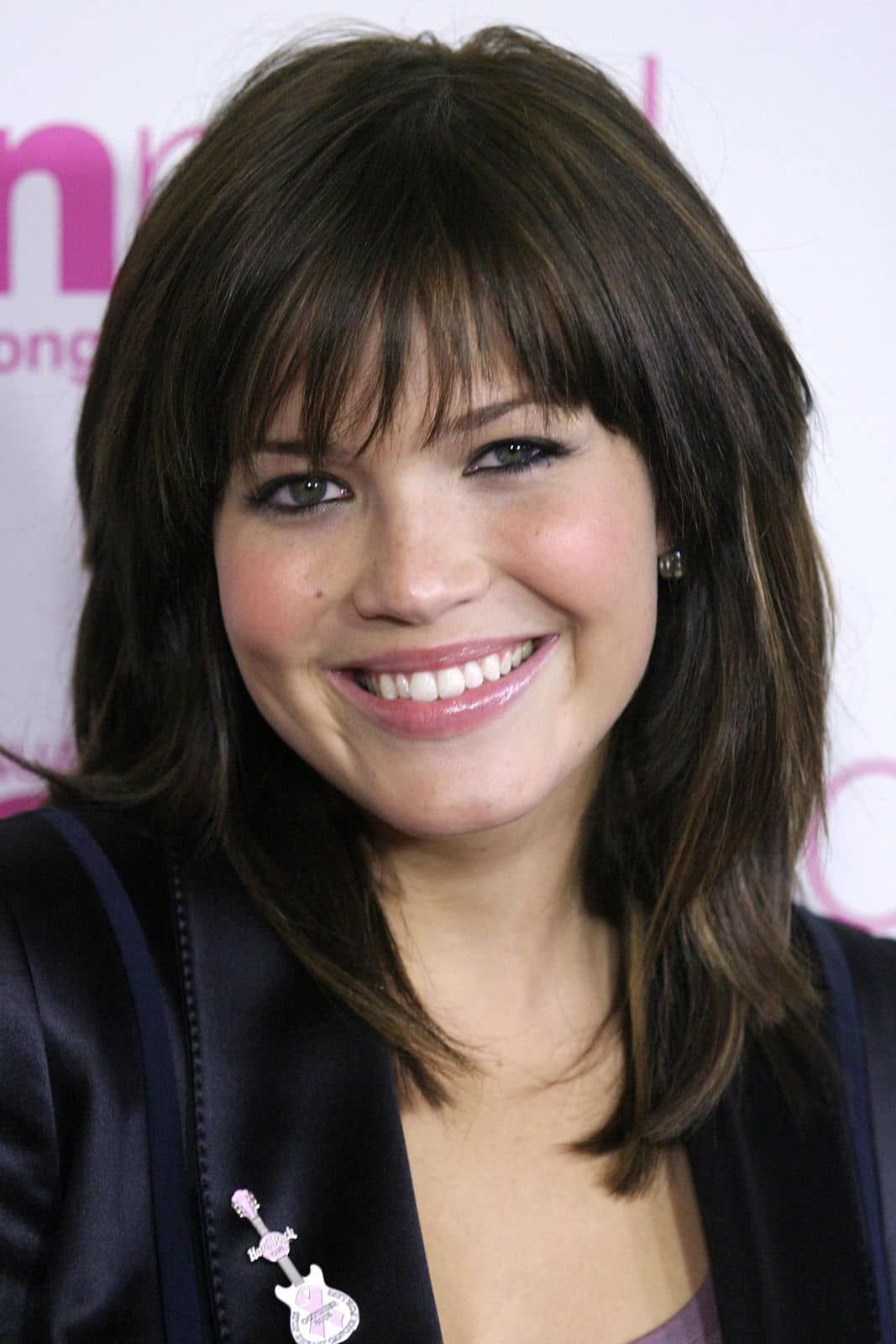Mandy moore hair her best hairstyles from until now the