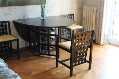 Tavolo Ovale ~ Tavolo ovale bauhaus charles rennie mackintosh furniture