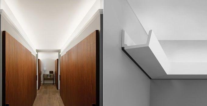 Dau Spot Mini LED Deckenleuchte bei ikarusdesign - wohnideen led