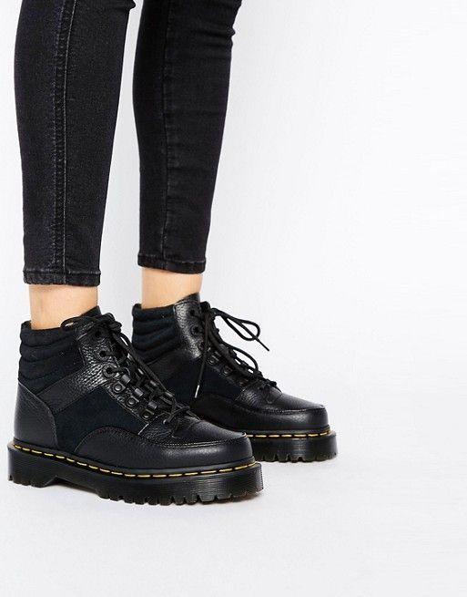 52ac91b66d dr martens Zuma Hiker ankle boots Boots 2017