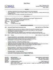 Combination Resume Home Business Office Sample Resume