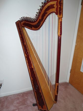 paraguayan harp on craigslist harps in 2018 pinterest harp