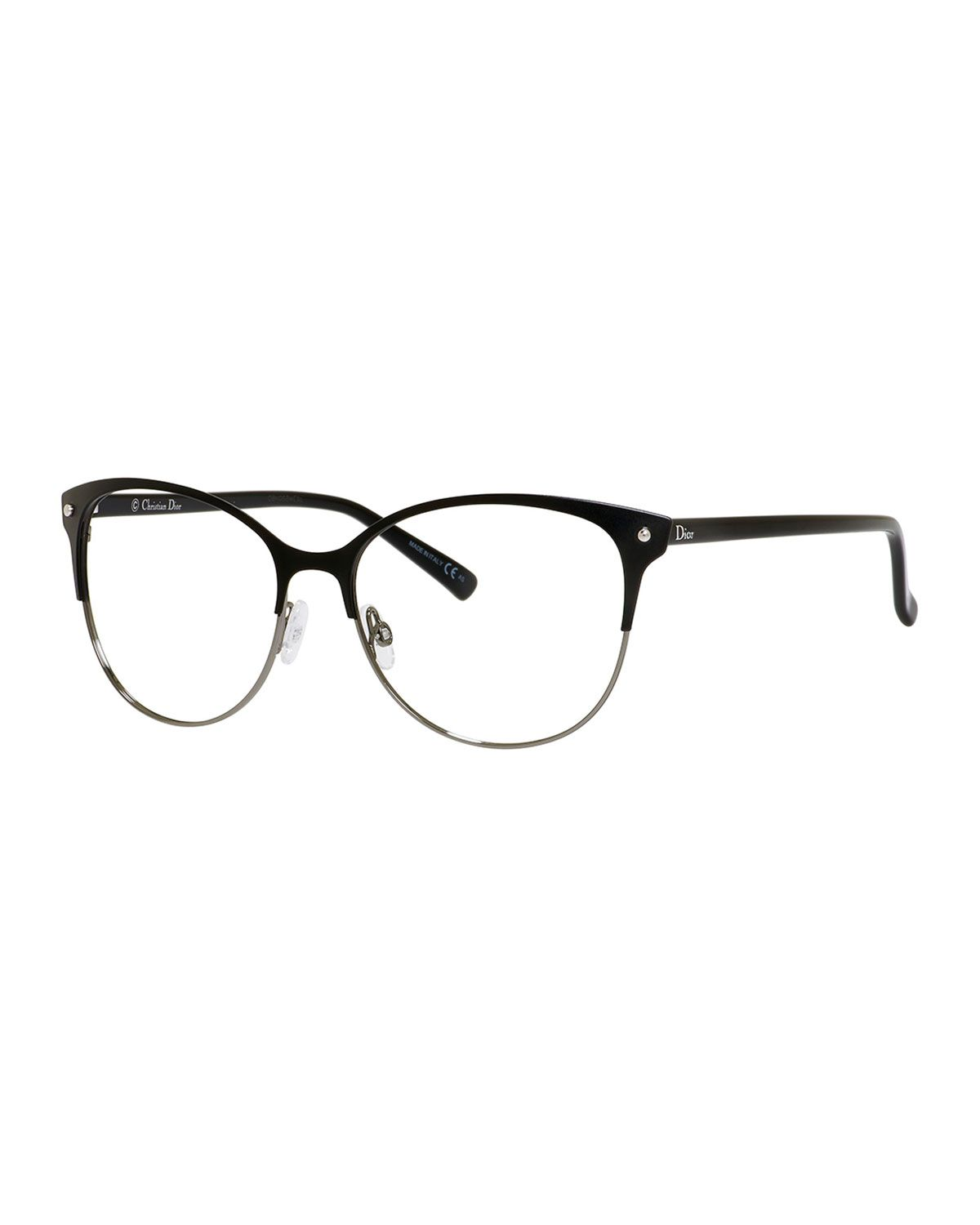 Dior Semi-Rimless Fashion Glasses   For my husband in 2019 ... c8e36754a8