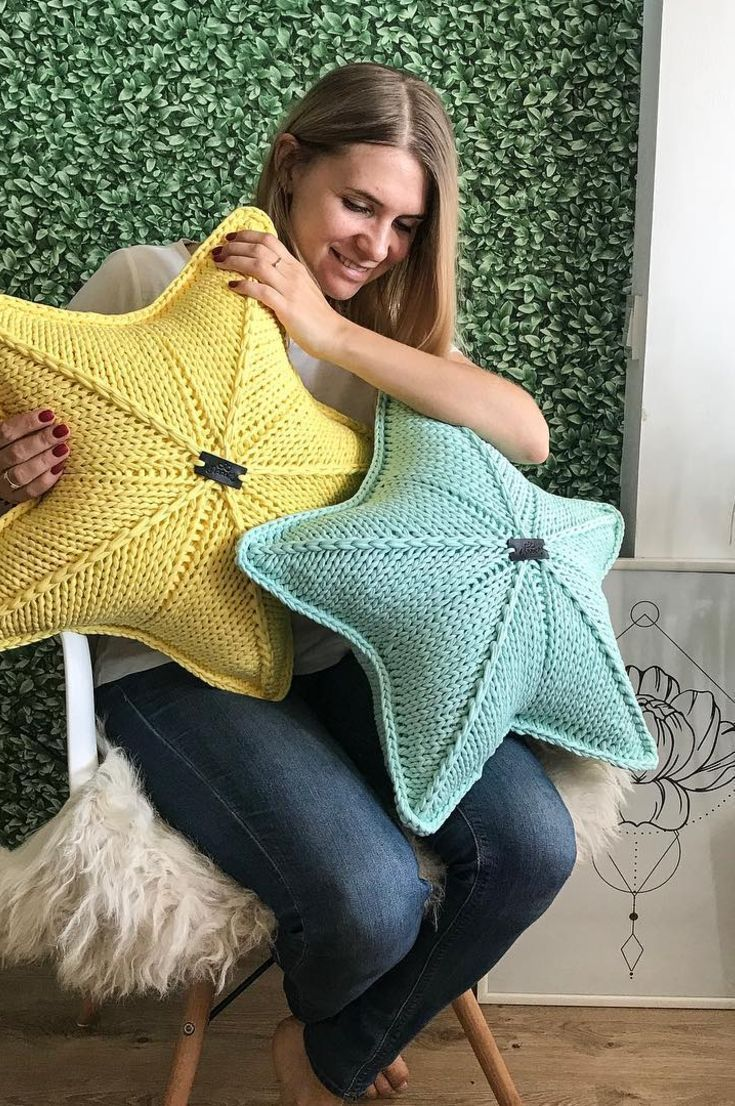 30+ Gorgeous Free Round Crochet Pillow Pattern Ideas New 2020 - Page 6 of 30 - c...