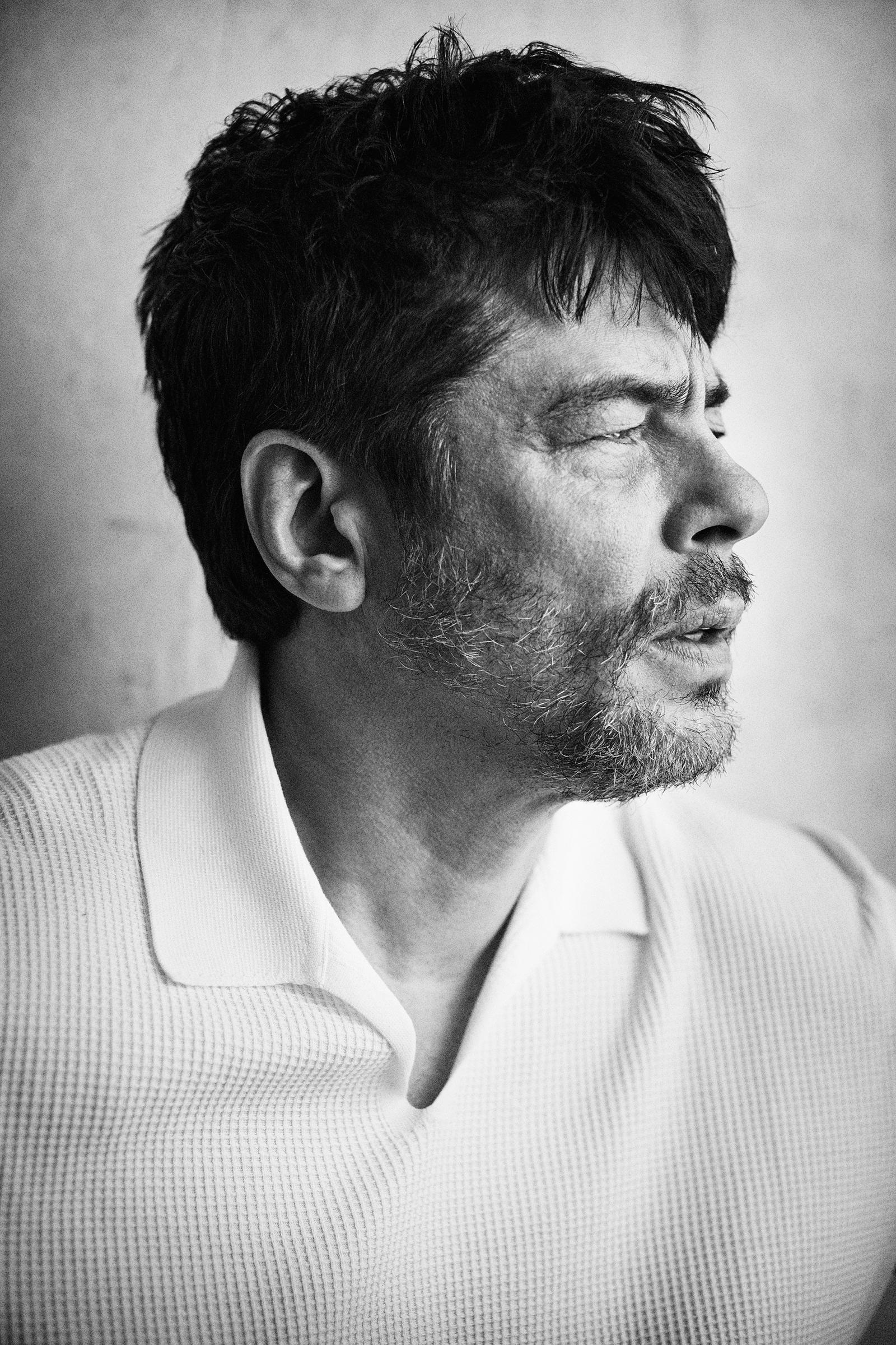 Benicio Del Toro The Thinking Man S Hollywood Badass Hollywood Thinking Man Actors