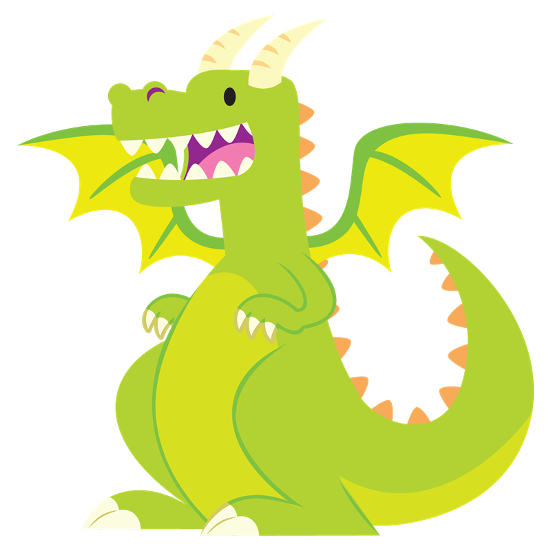 who wants a dragon story craft thursday may 19 dragons are so rh pinterest com dragon clip art images free dragon clip art borders