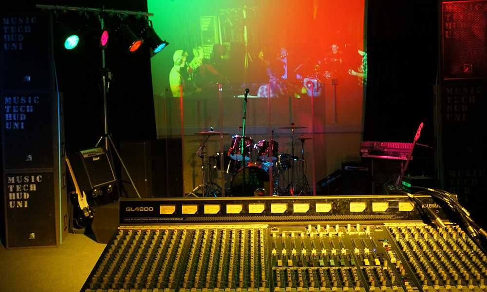 Looking for learning Music Production course in Delhi
