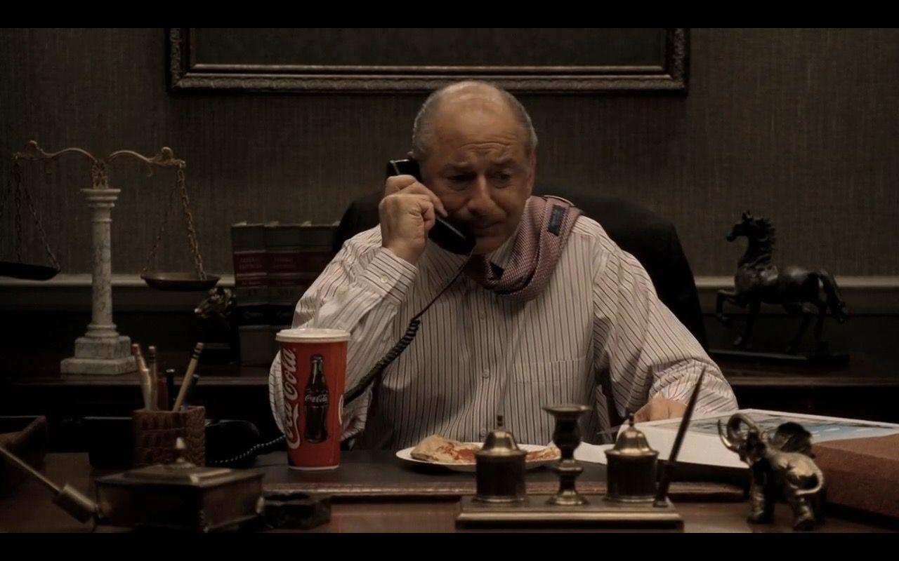 Coca-Cola – The Sopranos TV Show Scene