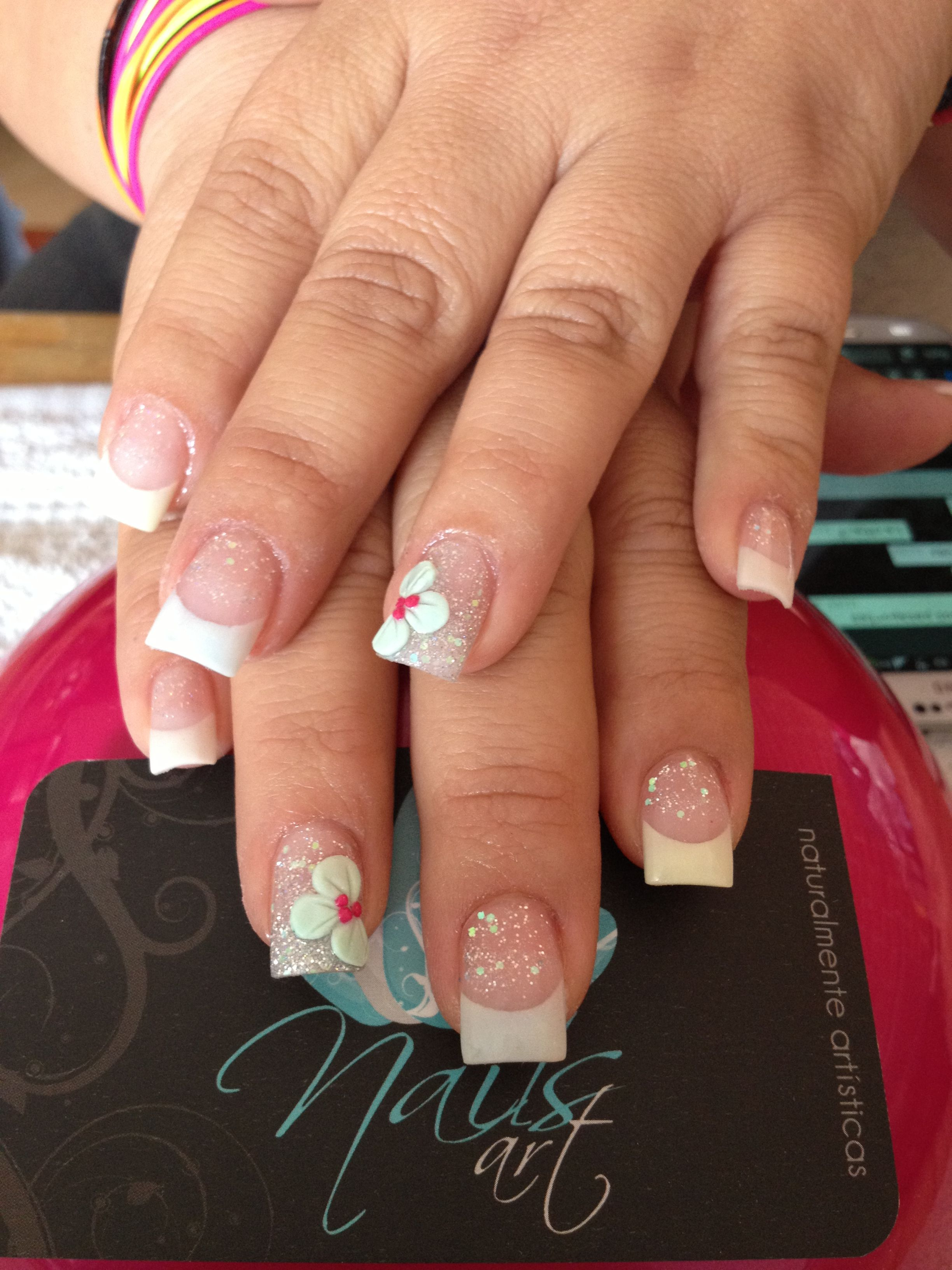 nails art #acrylic nails Free Nail Technician Information http://www ...