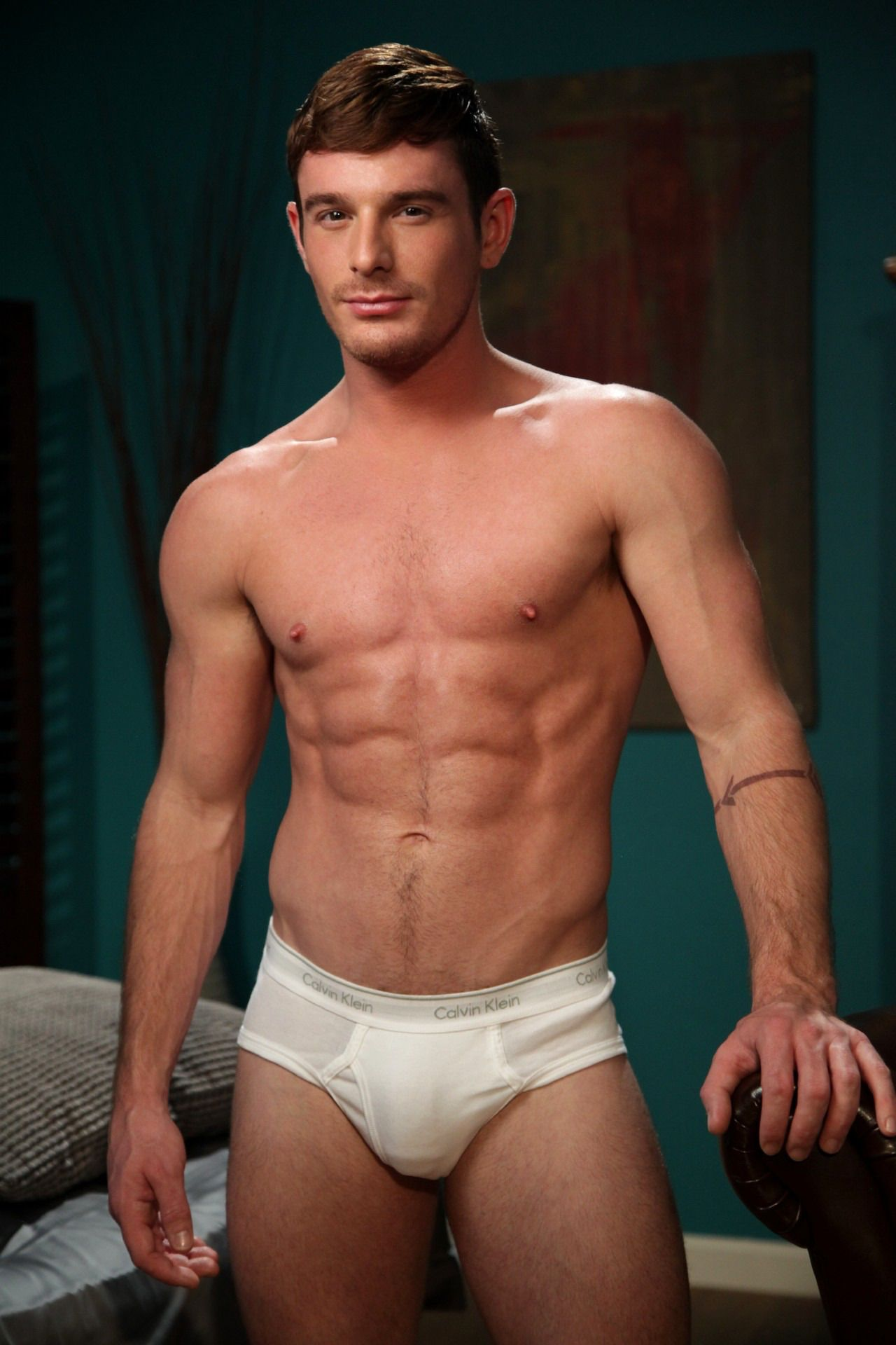Brent corrigan dick