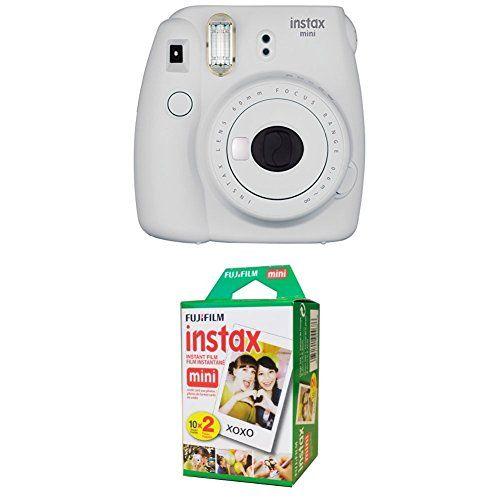 Descendants Costumes Fujifilm Instax Mini 9 Instant Camera Smokey