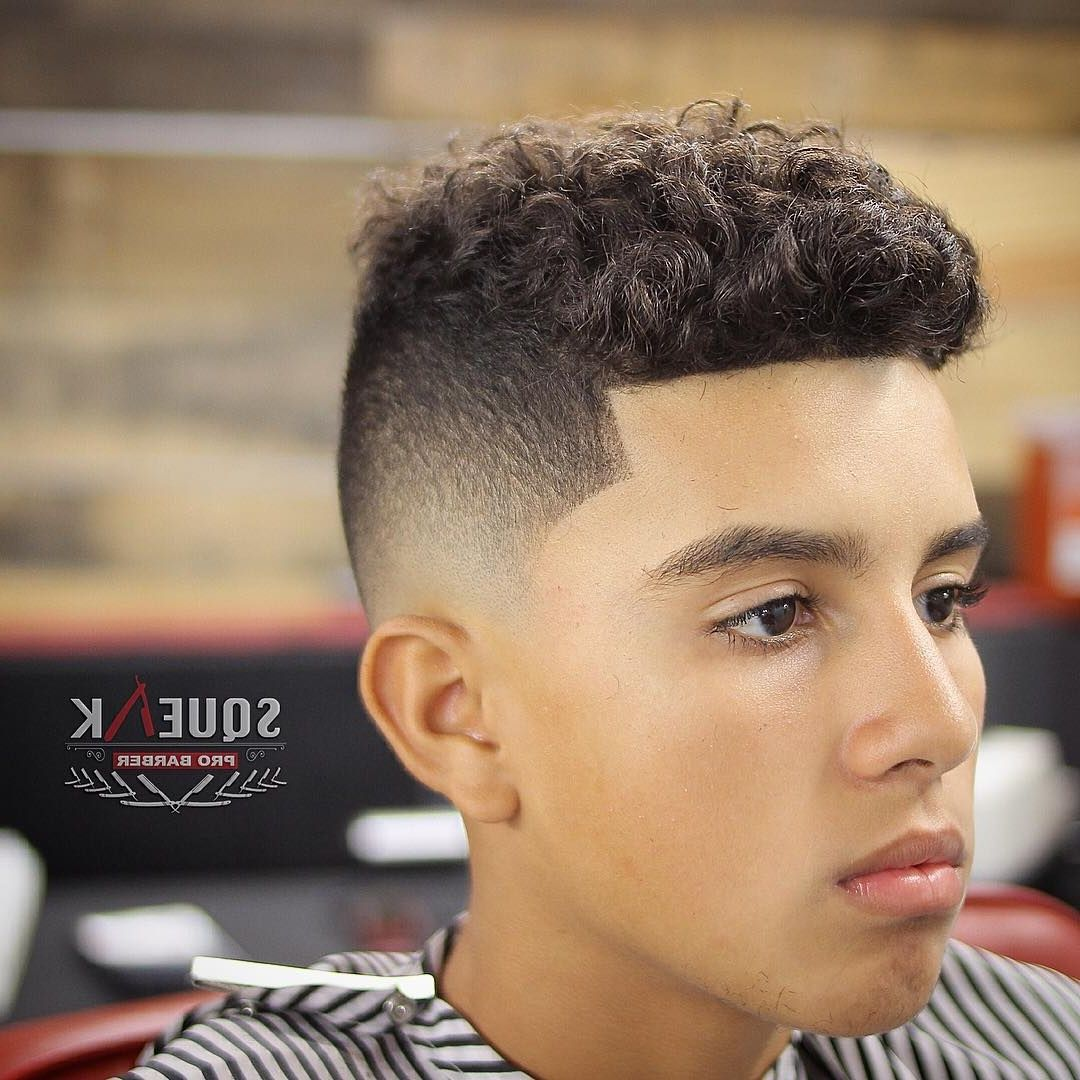 Latino Men Hairstyles Low Fade Haircut Mens Haircuts Fade Haircuts For Men