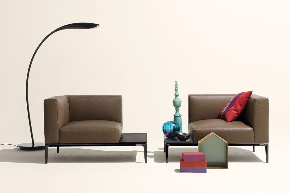 Walter Knoll Jaan 780. Een elegant ontwerp van EOOS voor Walter ...