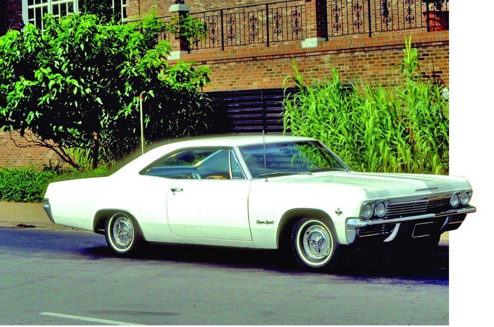 32 Best Cars to Restore - When you factor in purchase - Hemmings ...