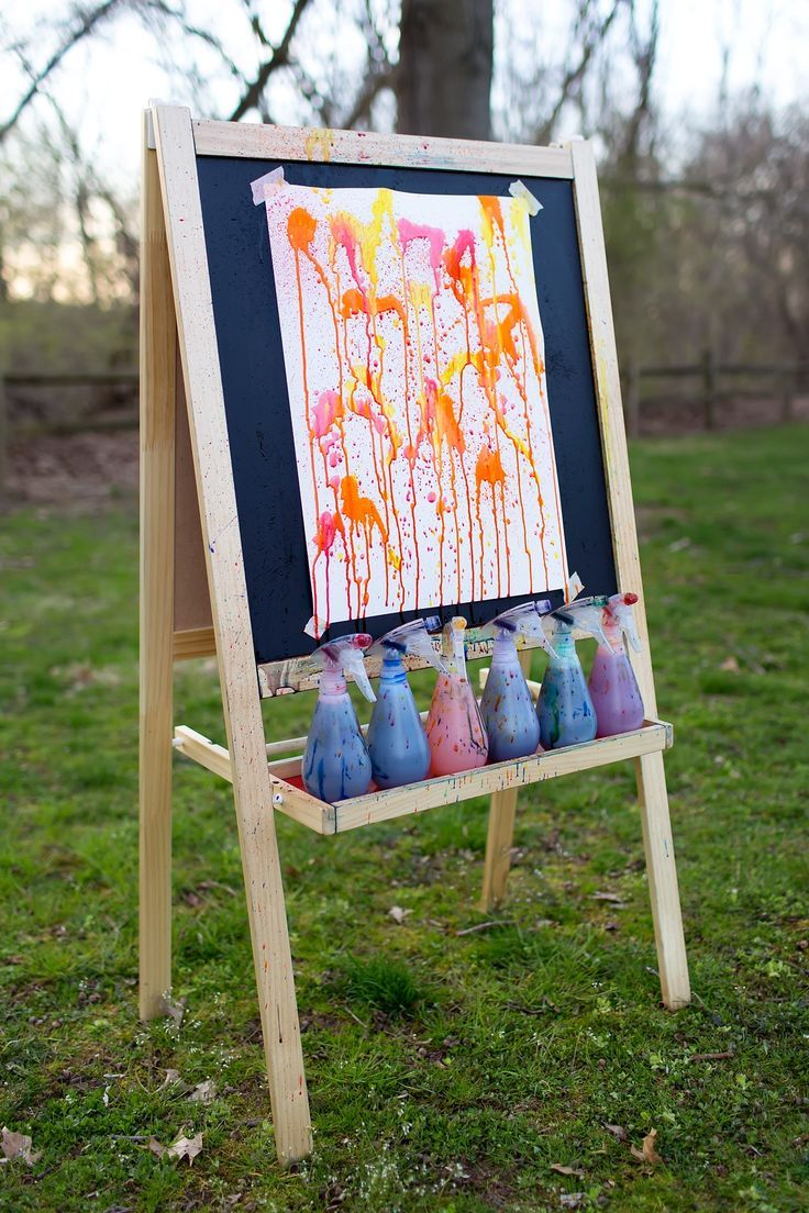 Everything You Need to Know About Squirt Painting