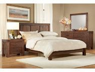 Bedroom Sets Art Van meadowbrook king bed | master bedroom | bedrooms | art van