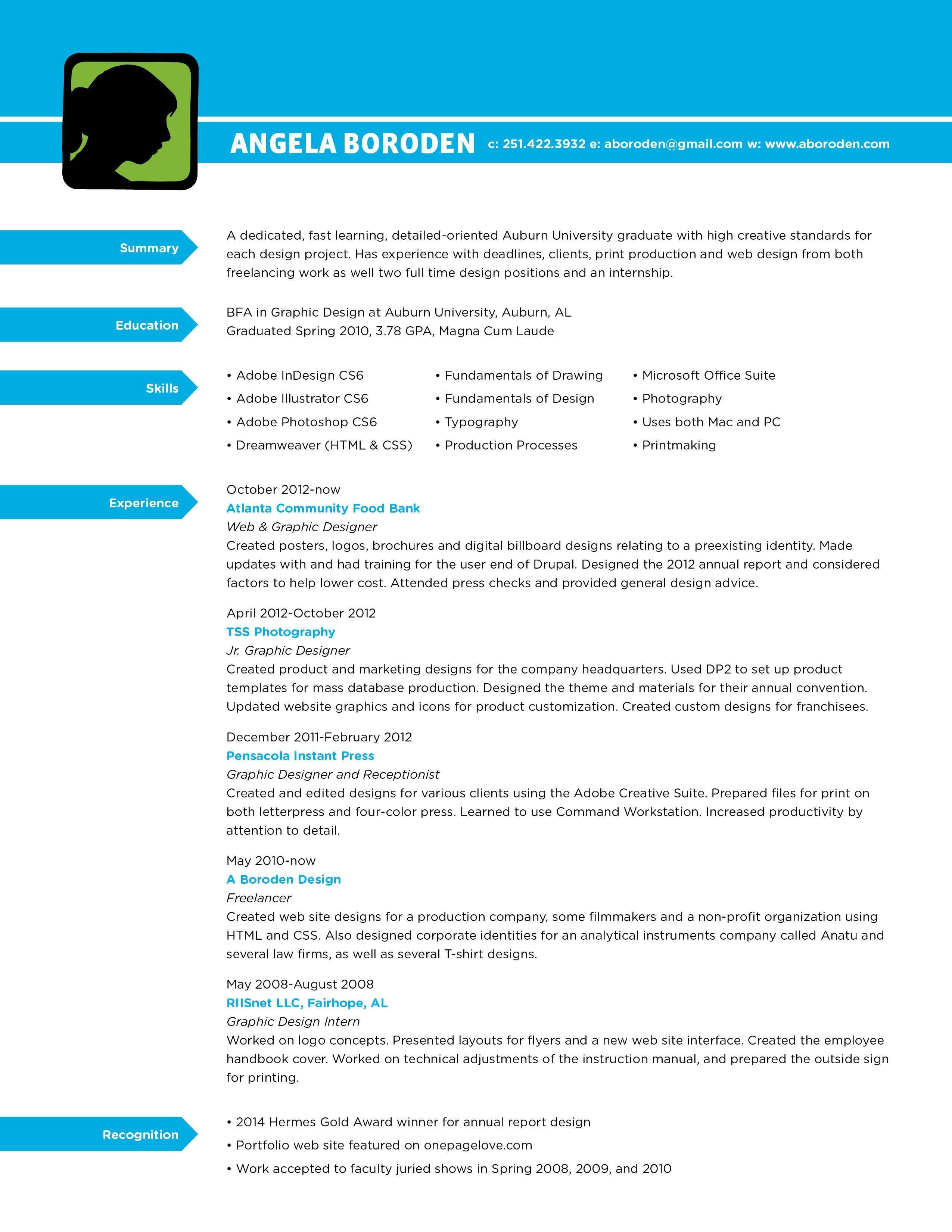 Senior Graphic Designer Resume Graphics Design Resume Samples Velvet