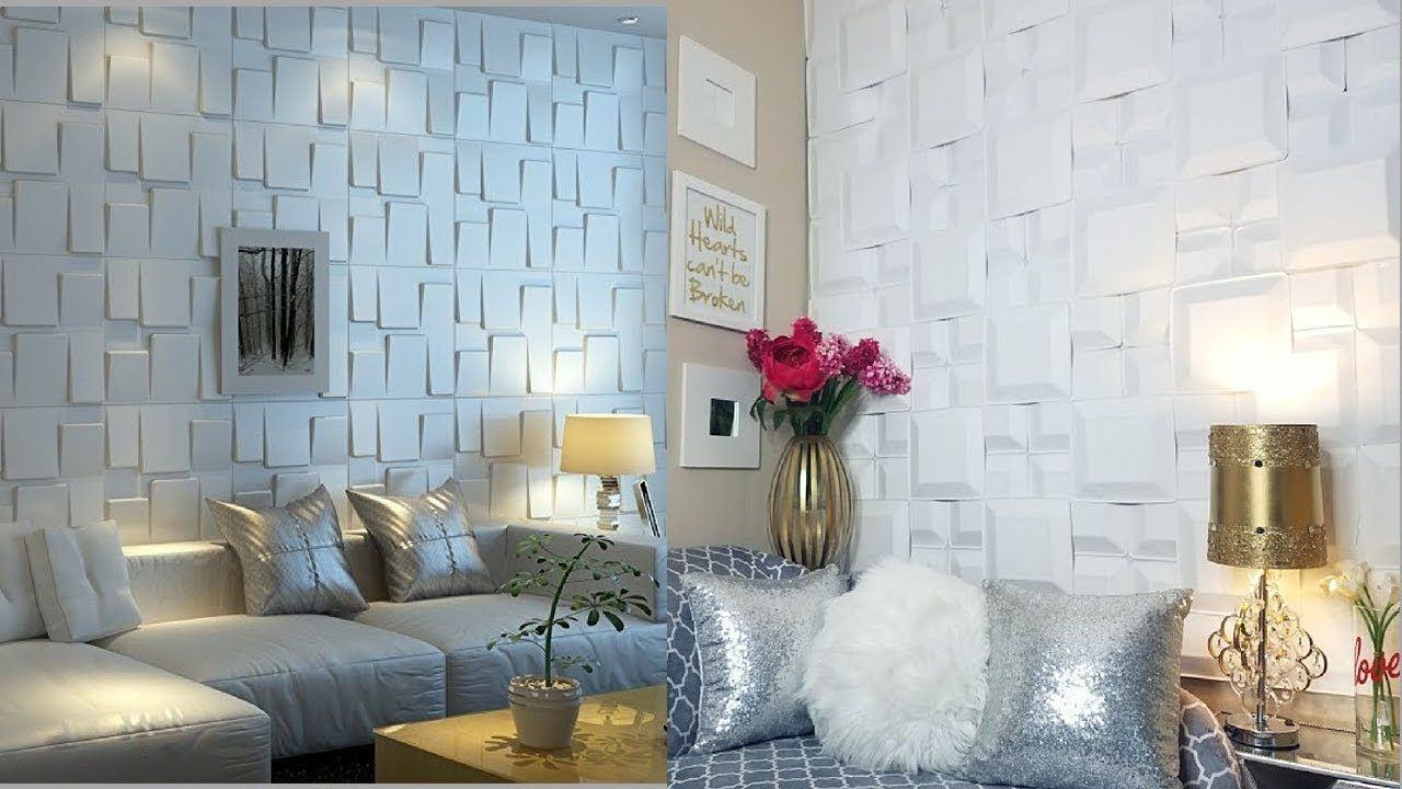diy inexpensive accent wall decor for 4 quick and easy on accent wall ideas id=95778