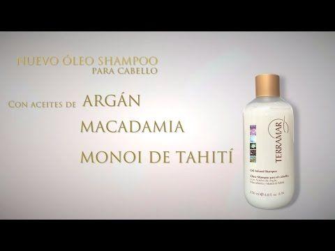 Oleo Shampoo Youtube Champu Aceite De Macadamia