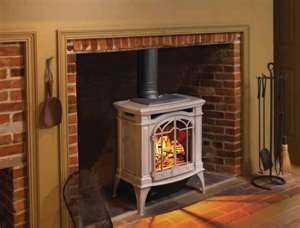 Installing Woodstoves and Inserts - Chimney Safety Institue of ...
