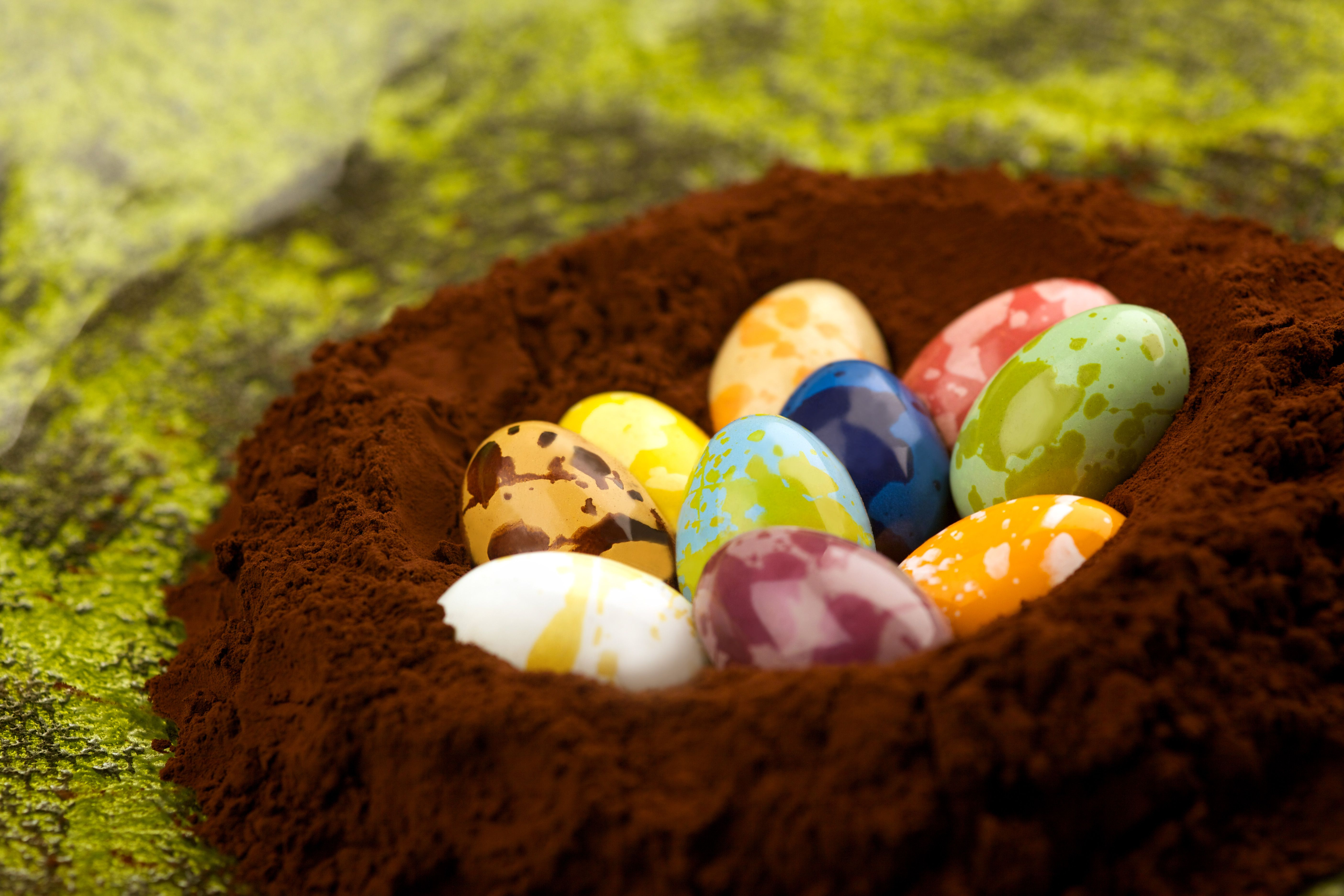Add flavors of LOVE this #Easter with our 2015 Easter Collection! #NormanLoveConfections