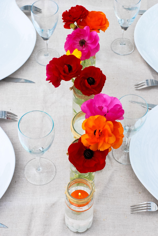 d coration mariage orange mariage orange wedding centre de table centerpiece d coration pas. Black Bedroom Furniture Sets. Home Design Ideas