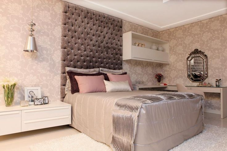Resultado de imagem para quarto decorado com cama box
