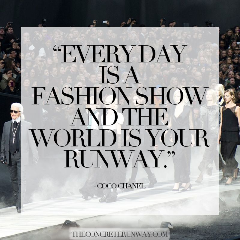 Fashion Quotes Www Brandonmccloskey Biz Utm Content