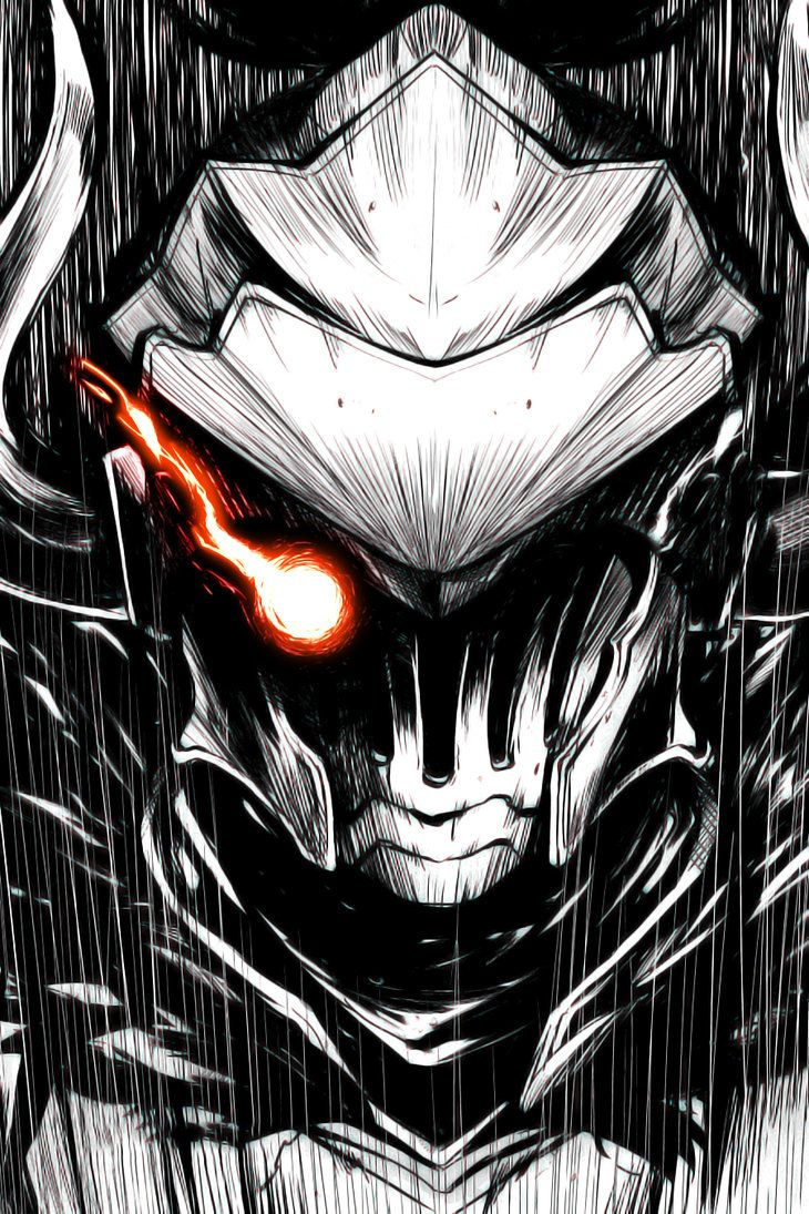 Goblin Silver Slayer by Rwero Anime, Tv anime, Manga anime