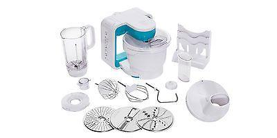 SilverCrest Küchenmaschine Küchen Gerät Mixer Rühr Maschine ...