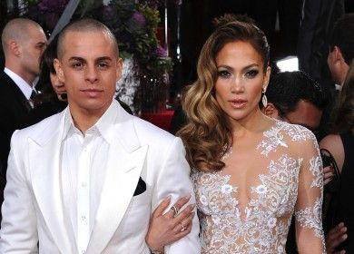 JLo and Casper Split Amid Transexual Scandal