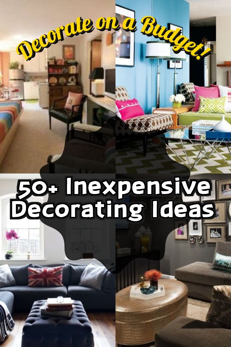 Make Yourself At Home With Home Improvement Ideas   Home decor ...