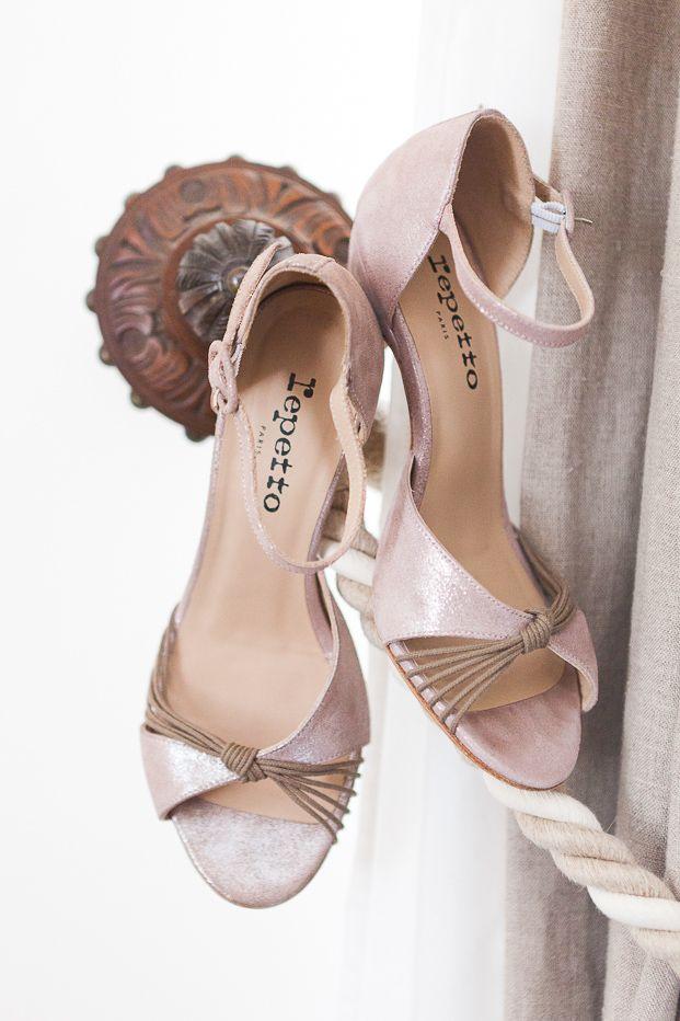 réputation fiable produits de commodité authentique Joli mariage {Carole+Pierre} | Chaussures !!! ♥ | Escarpin ...