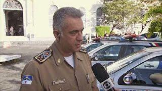 Exército e Força Nacional continuam em PE após fim da greve da PM