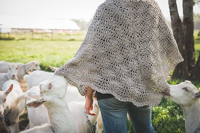 Ravelry: Tales from the Isle of Purbeck - MKAL pattern by Annie Rowden