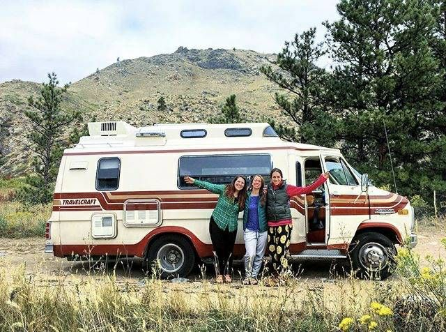 Https Denver Craigslist Org Rvs D 1984 Chevy G30 Travelcraft 20 6393641198 Html Ford Motorhome Camping Camper Cool Campers