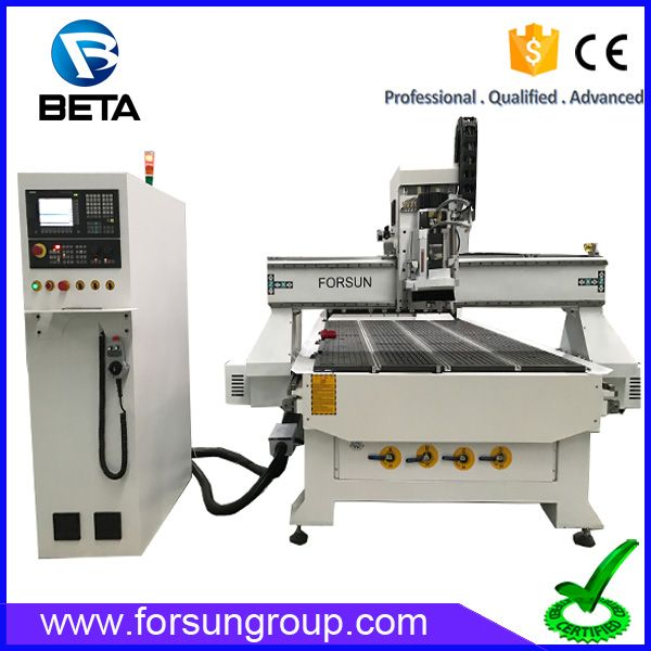 Discount Price Siemens Atc Cnc Router Engraving Machine Price For