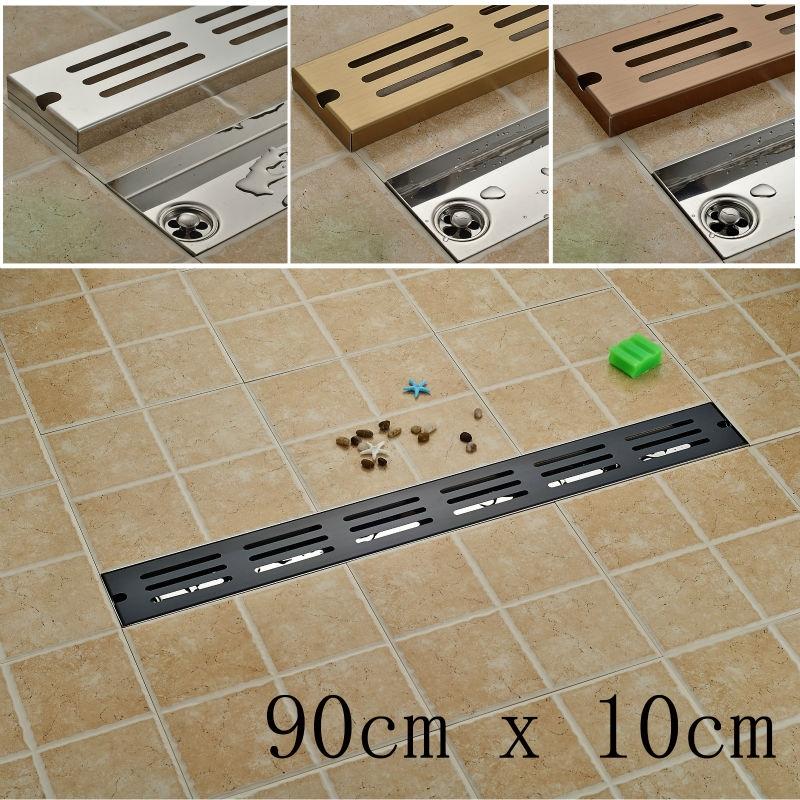 Bathroom Floor Waste Grate