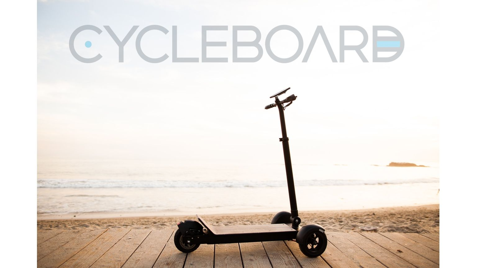 This 20 Mph Electric Scooter S Intuitive Lean To Steer System And