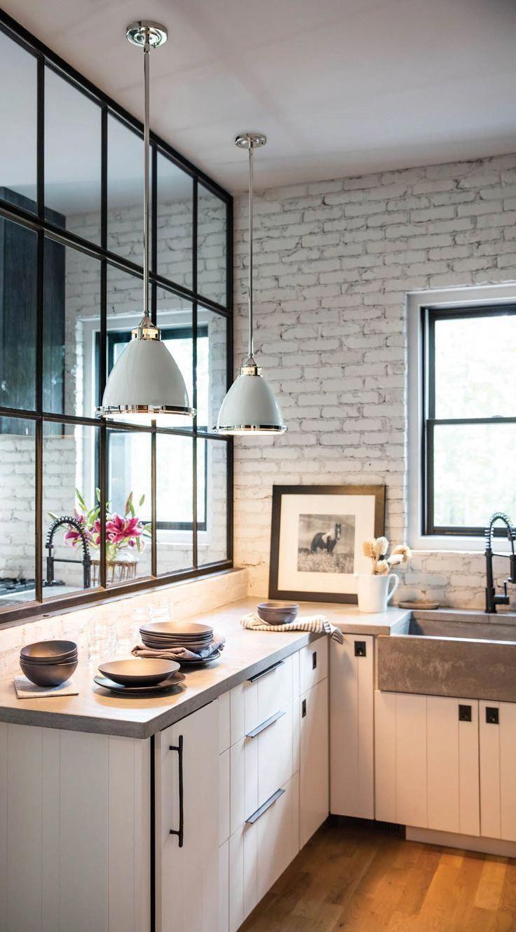 Photo of Warm kitchens make me joyful. kitchens, kitchen decorating, kitchen redesign, ki…