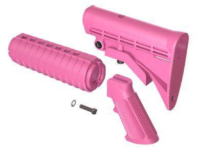 Great purchase!!! Amazon com: AR 15 M4 QD Enhanced Buttstock