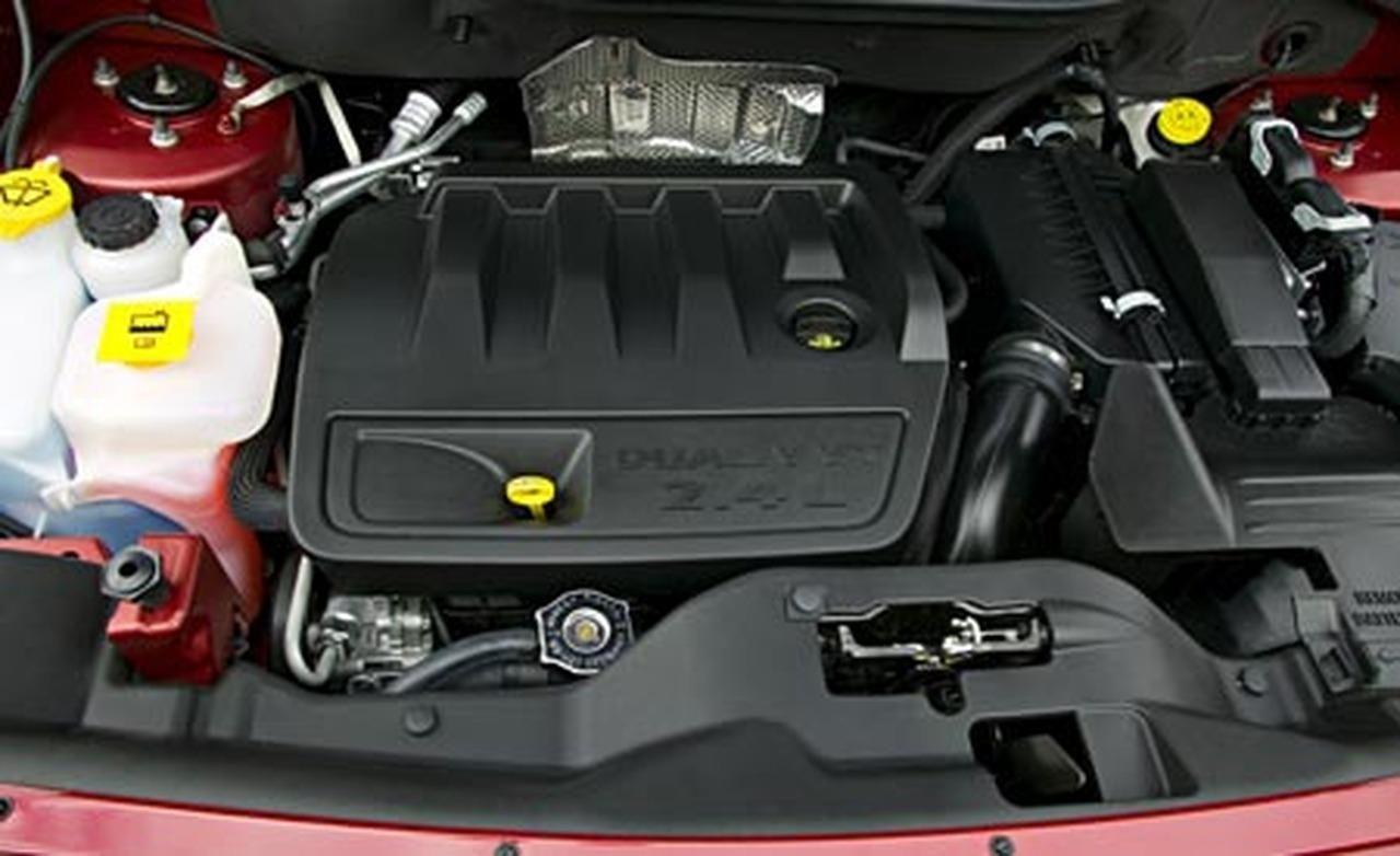 2007 jeep patriot used engine description 2 4l vin w. Black Bedroom Furniture Sets. Home Design Ideas