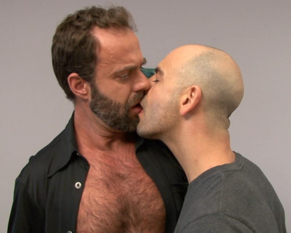 Adam Russo dodger wolf & adam russo | hairy chest, hot beards, man in love
