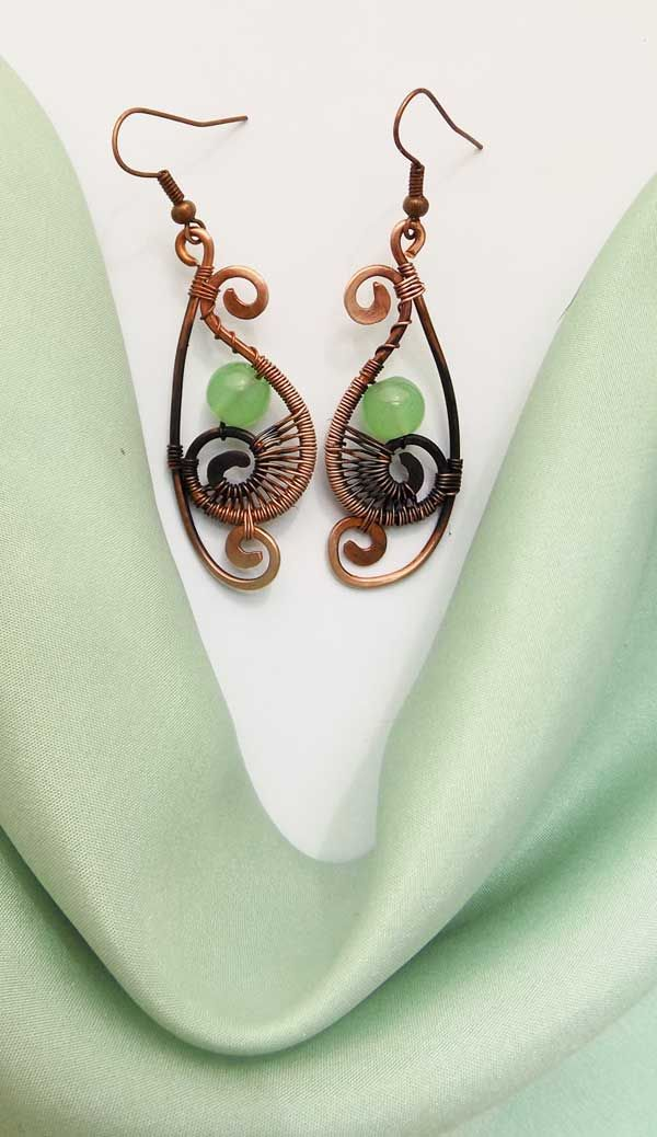 Pin von Carol Gipe auf jewelry | Pinterest | Handgefertigter schmuck ...