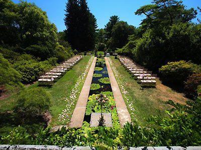 Castle at Skylands Weddings Manor New Jersey Botanical Gardens Weddings NJ Wedding Venues 07456