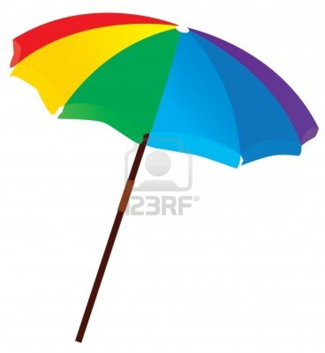 Dropping An Umbrella On The Floor Means That There Will Be A Murder In House