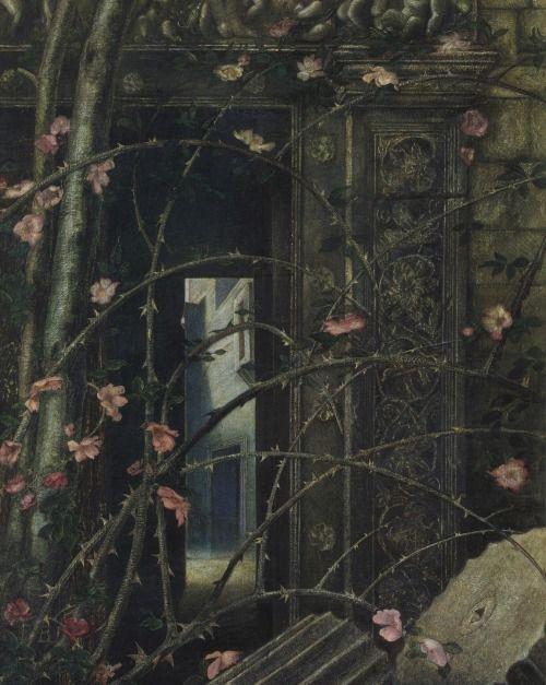 Heaveninawildflower Edward Burne Jones Gothic Aesthetic Art