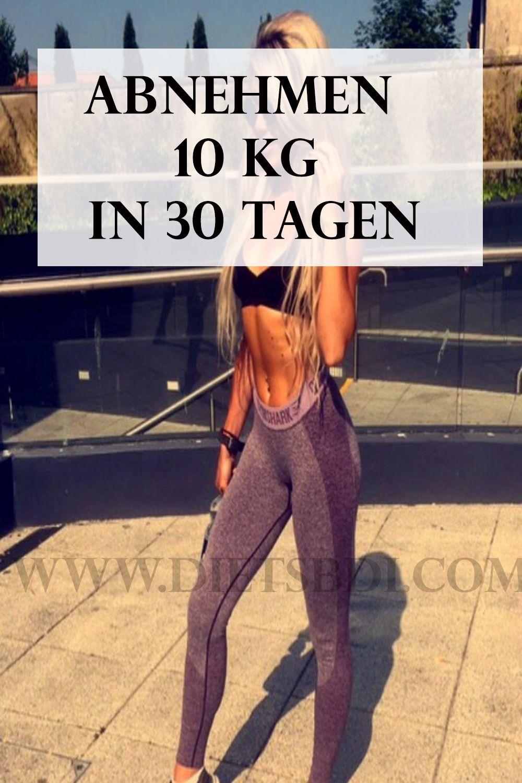 Leberreinigung und Gewichtsverlust