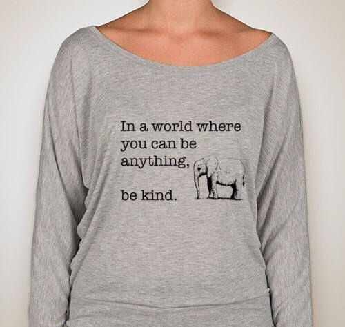 3252562c6 Pin by Carrie Lensch on Elephants | Elephant shirt, Shirts, Shirt ...