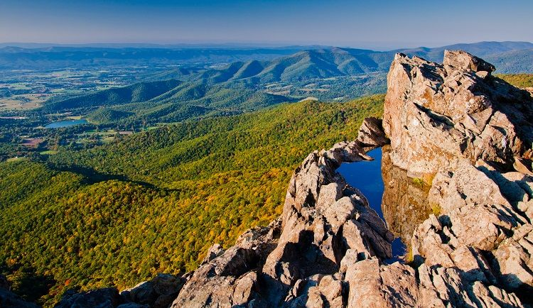 The Ultimate Guide To Shenandoah National Park Rhpinterest: Shenandoah National Parks Home Decor At Home Improvement Advice